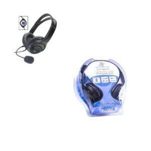 Audifono Usb startec ST-HP-20U